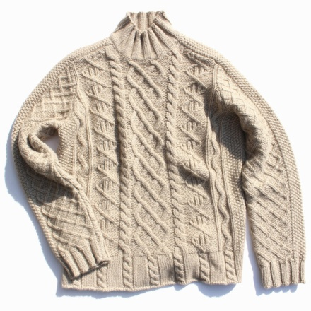 malo cashmere knit