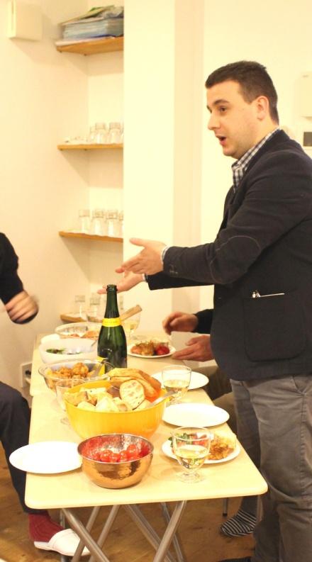 Giacomo's kitchen2