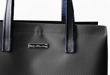 TecknoMonster bag blue