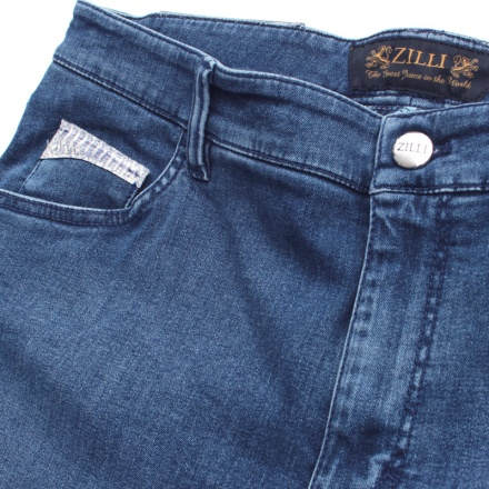 ZILLI 2016SS jeans 2