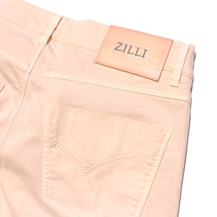 ZILLI 2016ss jeans 6